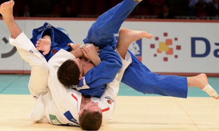judo georgia