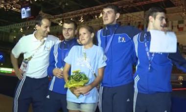 sabie olimpiada