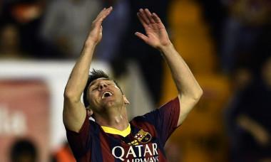barcelona pierdut