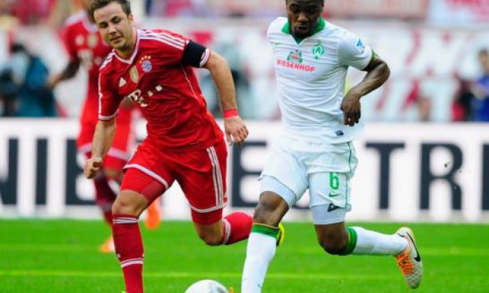Bayern Bremen-1