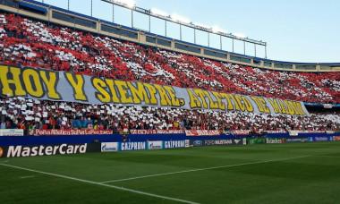 coregrafie Atletico