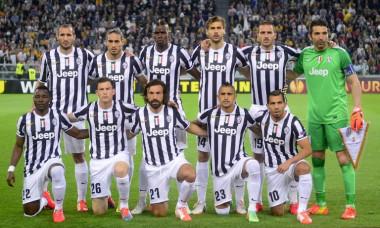 Juventus echipa