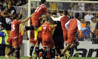 bucurie Sevilla