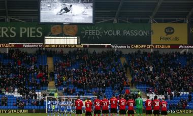 stadion Cardiff City