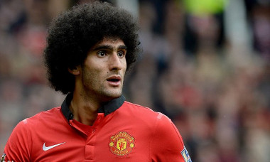 marouane fellaini united