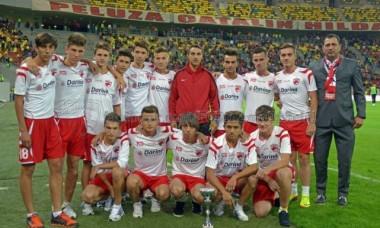 Dinamo juniori