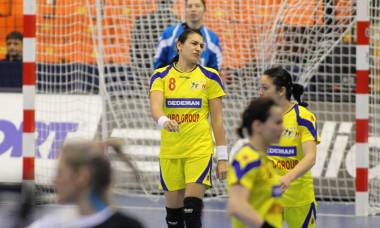 cristina neagu romania handbal