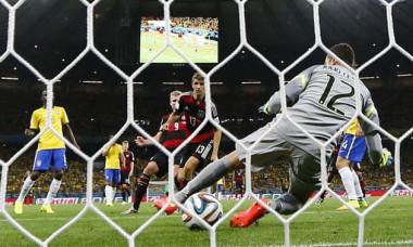 primul gol schurrle brazilia - germania