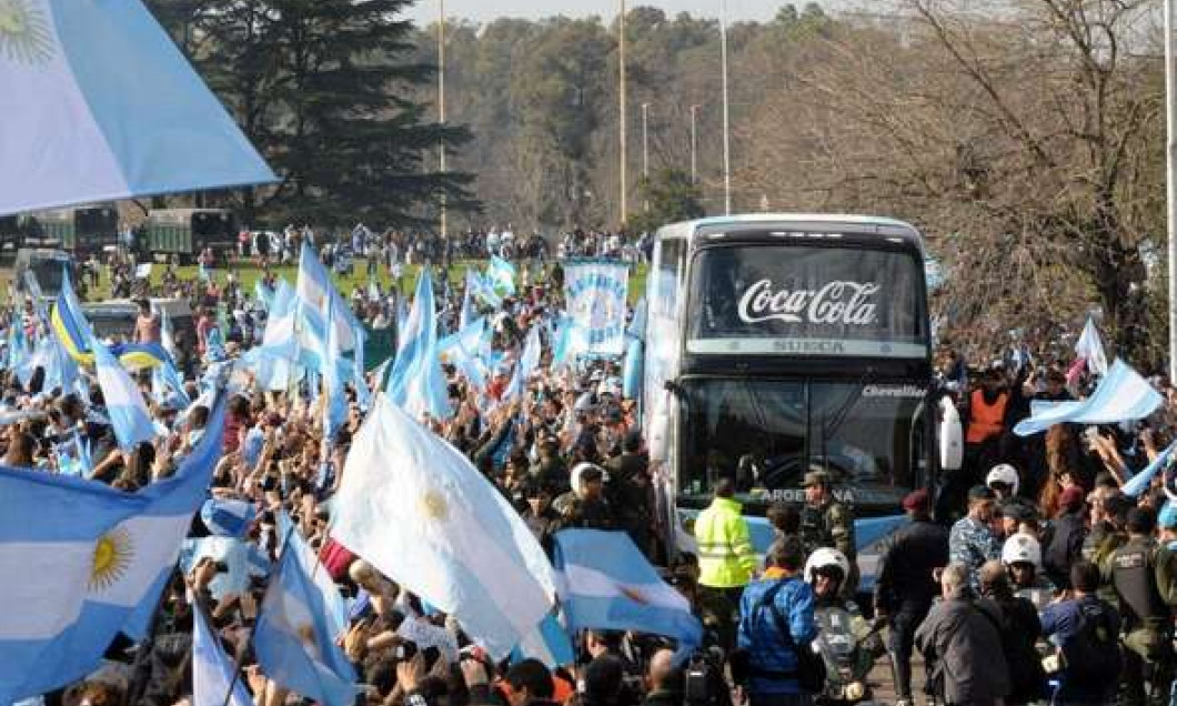 argentina acasa