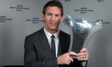 messi uefa best player