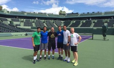 tecau murray rojer miami