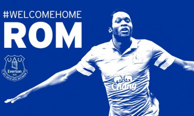 welcome lukaku