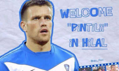 welcome pintilii