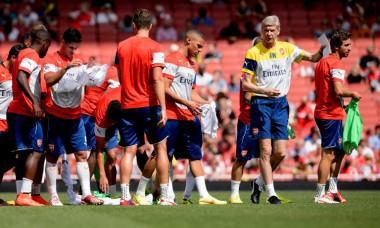 arsene.antrenamen.Arsenal
