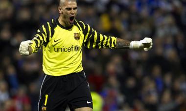 valdes barcelona