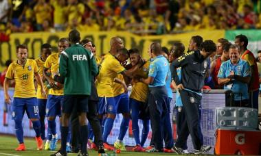 neymar brazil col