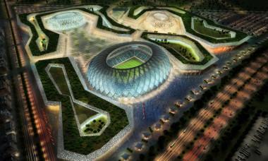 wc stadion qatar
