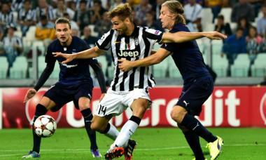 Juventus Malmo