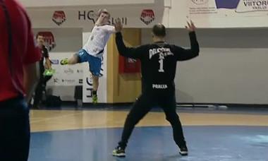 handbal Vaslui