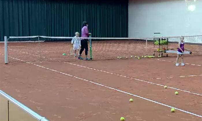 tenis tiriac