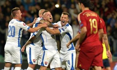 bucurie Slovacia