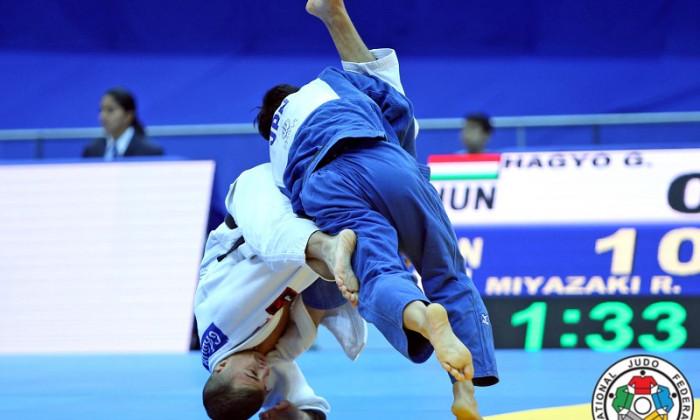 judo grand prix astana