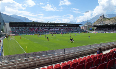 sion stadion