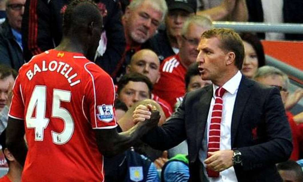 rodgers balo
