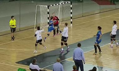captura handbal cluj