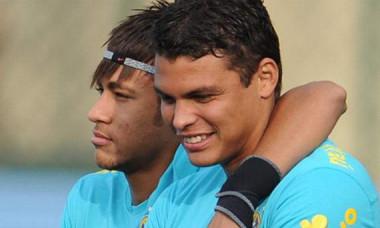 neymar thiago