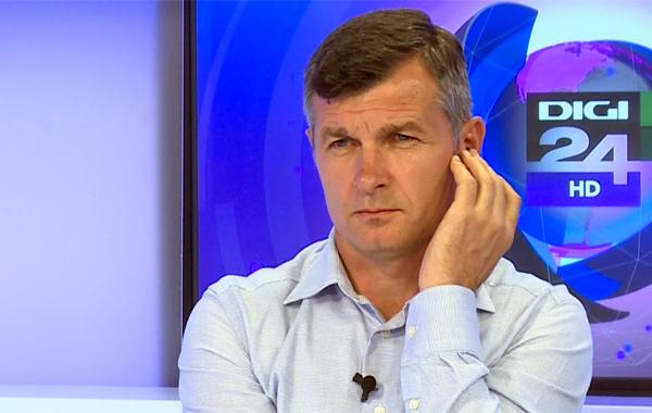 """Ioan Ovidiu Sabău, dezamăgit de modul în care FRF i-a oferit un bilet la EURO 2020. """"Erau mai multe întrebări!"""""""