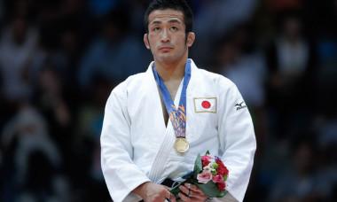 Akimoto judo medalie