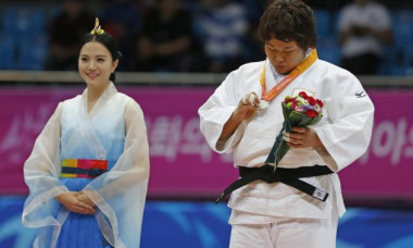 judo japonia