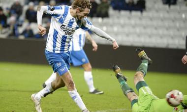 meci Aalborg
