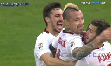 captura gol nainggolan