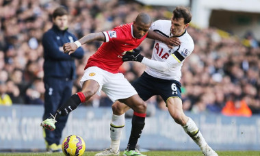 Chiriches Spurs United