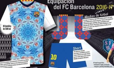 tricouri barcelona