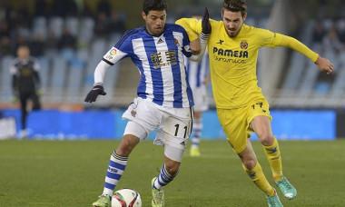 Sociedad Villarreal