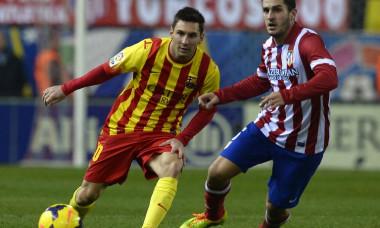 Messi Koke