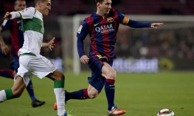 Messi Elche