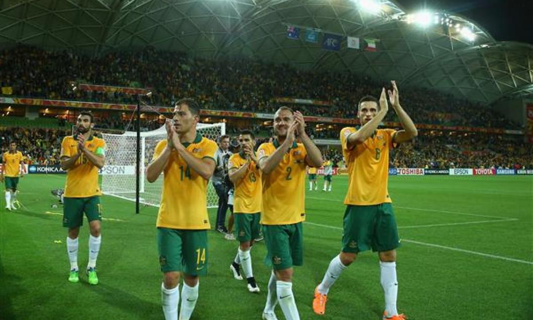 australia cupa mondiala