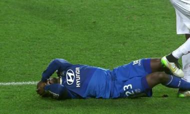 fault dur Monaco Lyon
