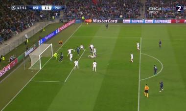 captura gol anulat Porto