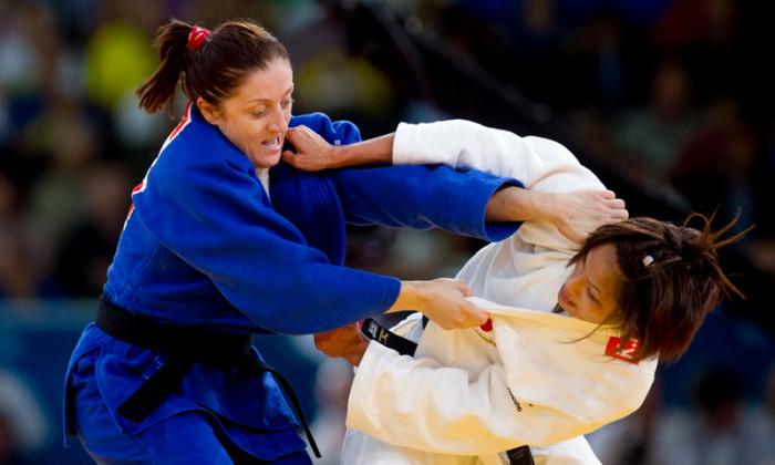 judo caprioriu