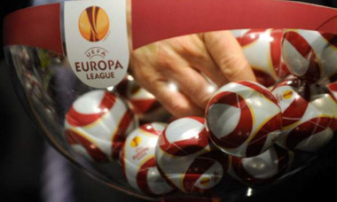 tragere la sorti europa league