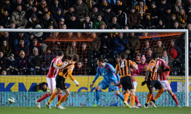hull city - sunderland pantilimon