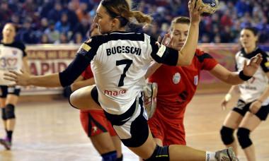 Buceschi handbal