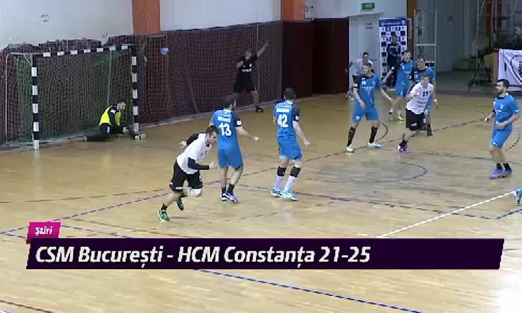 captura hcm csm