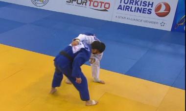judo Sambata