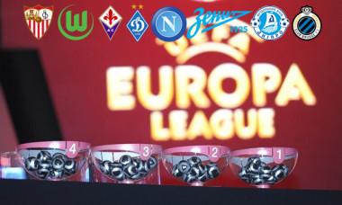 europa league urne echipe
